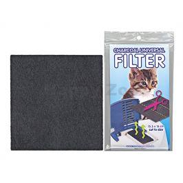 Univerzální filtr do toalet 15,5x16cm