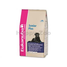 EUKANUBA Daily Care Senior 9+ 2,5kg