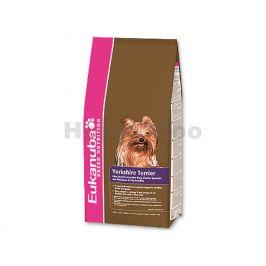 EUKANUBA Yorkshire Terrier 1kg