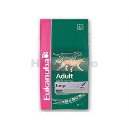EUKANUBA Adult Large Breed Light 15kg