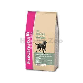 EUKANUBA Daily Care Overweight, Sterilized 12,5kg