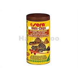 SERA Wels-Chips Nature 250ml