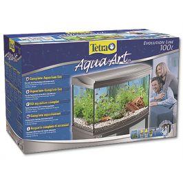 Akvarijní set TETRA Aqua Art Evolution 100l  (77x38x48cm)