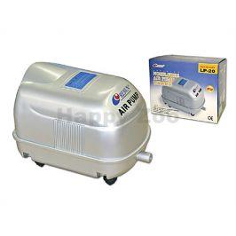Membránový kompresor RESUN LP 20 (17W, 25l/min)