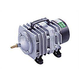 Elektromagnetický kompresor HAILEA ACO-328 (50W, 70l/min)