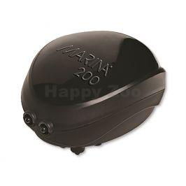 Kompresor HAGEN MARINA 200 (2x110l/h, 125-220l)