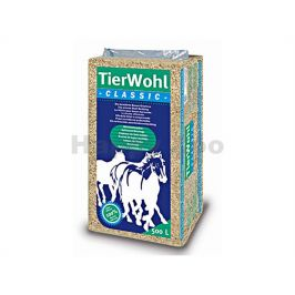 Hobliny TIERWOHL Classic 20kg