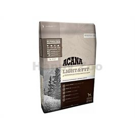 ACANA Heritage Adult Light and Fit 2kg