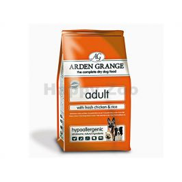 ARDEN GRANGE Dog Adult 6kg