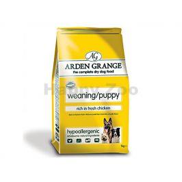 ARDEN GRANGE Dog Weaning/Puppy 6kg