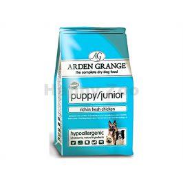 ARDEN GRANGE Dog Puppy/Junior 6kg