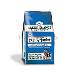 ARDEN GRANGE Dog Puppy/Junior Large Breed 12kg