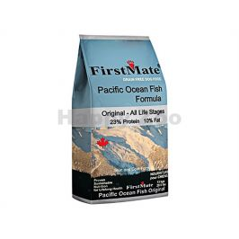 FIRST MATE Dog Pacific Ocean Fish 2,3kg