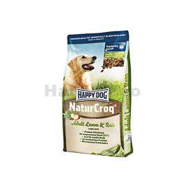 HAPPY DOG NaturCroq Lamb and Rice 15kg