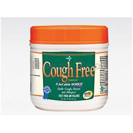 FARNAM Cough Free Powder 453g