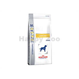 ROYAL CANIN VD Dog Cardiac EC 26 14kg