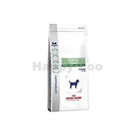 ROYAL CANIN VD Dog Dental Special Small Dog DSD 25 3,5kg
