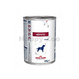 Konzerva ROYAL CANIN VD Dog Hepatic 420g