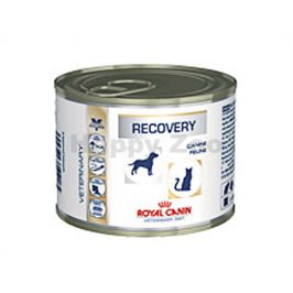 Konzerva ROYAL CANIN VD Cat/Dog Recovery 195g