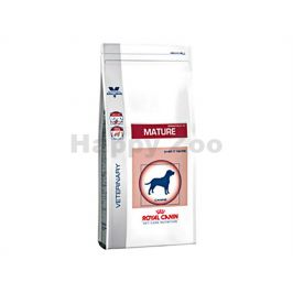 ROYAL CANIN VET CARE Dog Mature Skin&Vitality 10kg