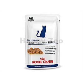 Kapsička ROYAL CANIN VET CARE Cat Neutered Weight Balance 12x100
