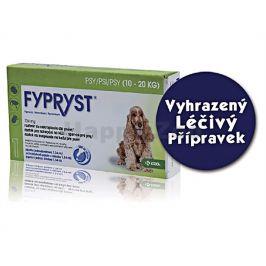 FYPRYST Spot-on Dog (M) (pro psy 10-20kg)