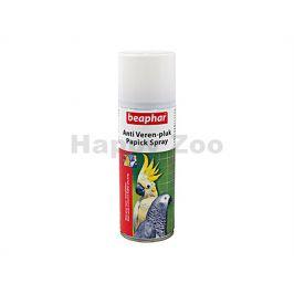BEAPHAR Papick Spray proti vyškubávání peří 200ml