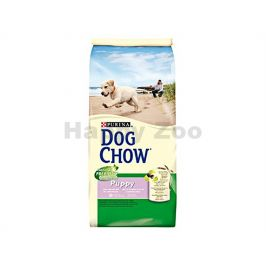 PURINA Dog Chow Puppy Lamb and Rice 14kg