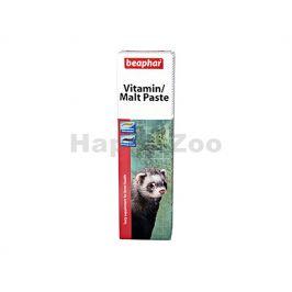 BEAPHAR Multi Vitamin/Malt Paste pro fretky 100g