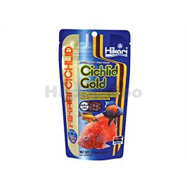 HIKARI Cichlid Gold Sinking Medium 100g