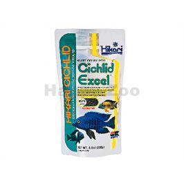 HIKARI Cichlid Excel Medium 57g