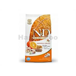 N&D Low Grain Dog Adult Medium/Maxi Chicken & Pomegranate 2,5kg
