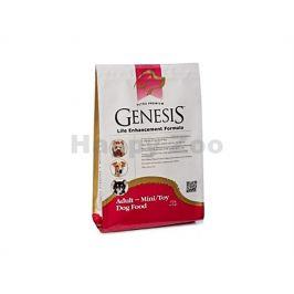 GENESIS Adult Mini/Toy 7,5kg