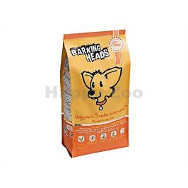 BARKING HEADS New Bowl Lickin' Chicken (Small Breed) 1,5kg
