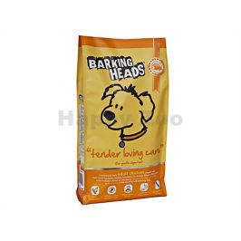 BARKING HEADS New Bowl Lickin' Chicken 12kg