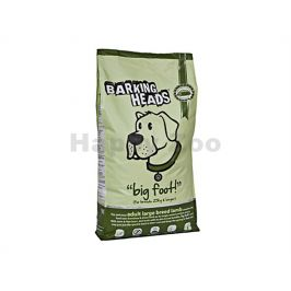 BARKING HEADS New Chop Lickin'  Lamb Large Breed 12kg