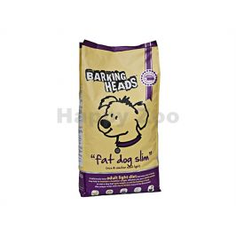 BARKING HEADS New Fat Dog Slim 12kg
