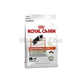 ROYAL CANIN Sporting Life Agility 4100 Large Dog 15kg