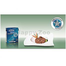 Konzerva PLATINUM Menu Fish and Chicken 375g