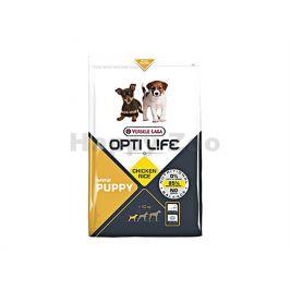 V-L OPTI LIFE Puppy Mini 2,5kg