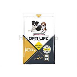 V-L OPTI LIFE Puppy Medium 2,5kg