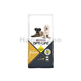 V-L OPTI LIFE Puppy Maxi 12,5kg