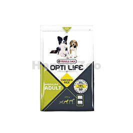 V-L OPTI LIFE Adult Medium 2,5kg