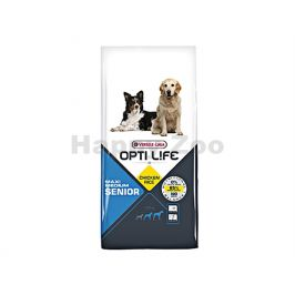 V-L OPTI LIFE Senior Medium & Maxi 12,5kg