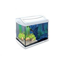 Akvarijní set TETRA Aqua Art LED bílý 20l (30x25x25cm)