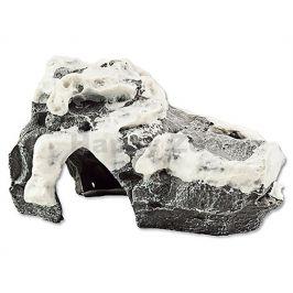 Dekorace AQUA EXCELLENT - kámen 18,5x11,8x10cm