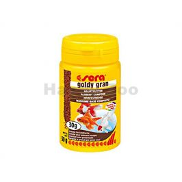 SERA Goldy Gran Nature 100ml