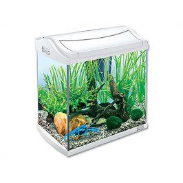 Akvarijní set TETRA Aqua Art bílý 20l (35x25x25cm)