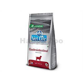 VET LIFE Dog Gastro-Intestinal 2kg