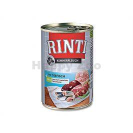 Konzerva RINTI - mořská ryba 400g